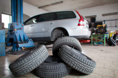 cheap tyres in harlow