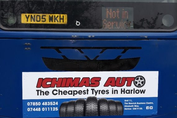 cheap tyres harlow